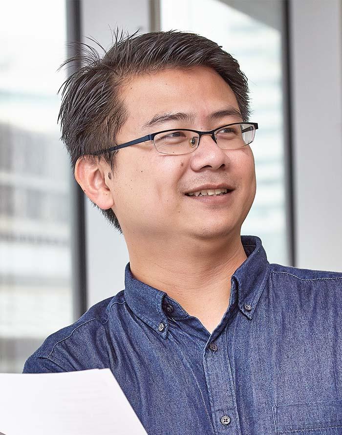 Jheng-Liang Yao